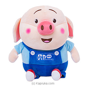 Grin Pig Online at Kapruka | Product# softtoy00666
