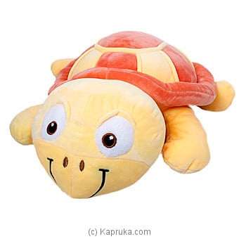 Flippy Pink Tortoise- Large Online at Kapruka | Product# softtoy00688_TC1
