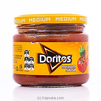 Doritos Medium Salsa 300g Online at Kapruka | Product# grocery001352
