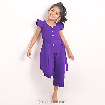 LJS006-PURPLE Online at Kapruka | Product# clothing0861