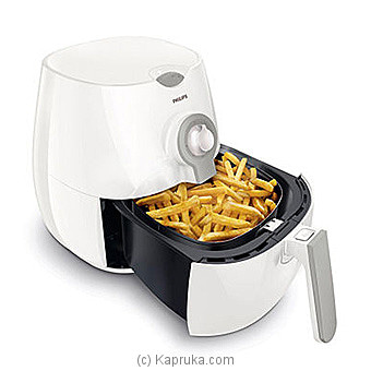 Philips Air Fryer White PLAFRY921681 Online at Kapruka | Product# elec00A2143