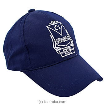 Stafford Promotional Cap - Adult`s Size Online at Kapruka | Product# schoolpride00180