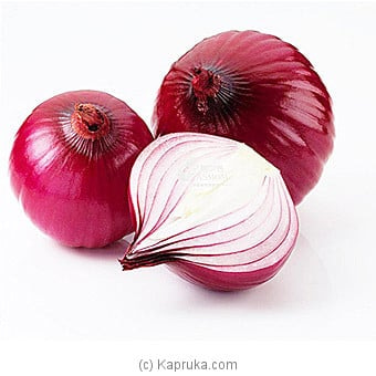 1 KG Bombay Onion Online at Kapruka | Product# grocery001453