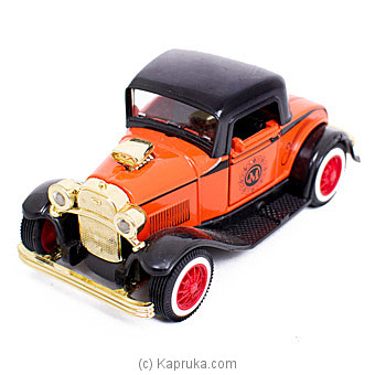 Classical Model Car Online at Kapruka | Product# kidstoy0Z1107