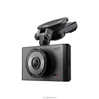 Anker Roav Dash Camera C2 Pro Online at Kapruka | Product# elec00A2448