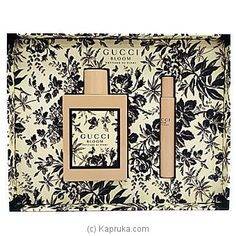 Gucci Bloom For Her (gift Set) Online at Kapruka | Product# perfume00435