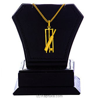 Vogue 22K Gold Pendant  Online at Kapruka | Product# vouge00121