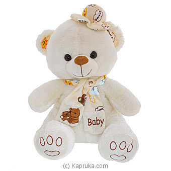 Booboo Teddy Online at Kapruka | Product# softtoy00733