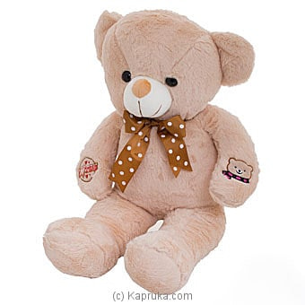 Mr Cuddlesworth Teddy Online at Kapruka | Product# softtoy00735