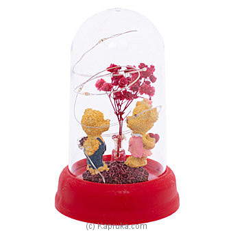Beauty Of Love Table Ornament Online at Kapruka | Product# ornaments00764