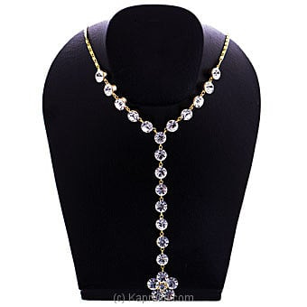 Crystal Stone With Chain Online at Kapruka | Product# jewllery00SK780