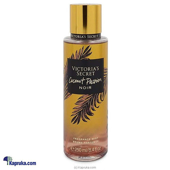 Victoria's Secret Coconut Passion Noir 250ml Online at Kapruka | Product# perfume00458