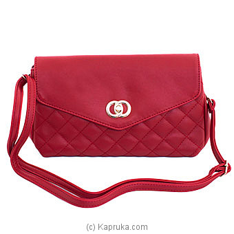 Ladies Crossbody Bag Online at Kapruka | Product# fashion001543