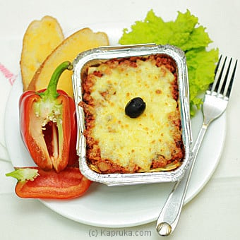 Chicken Lasagne Online at Kapruka | Product# dinemore00129