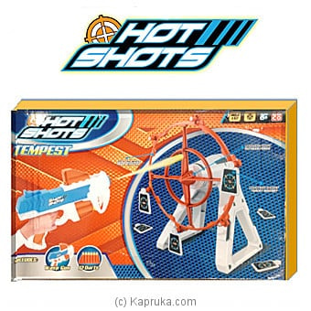 Hot Shots- Tempest Shooting Target Online at Kapruka | Product# kidstoy0Z1146