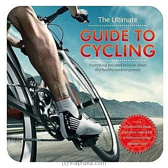 The Ultimate Guide To Cycling Online at Kapruka | Product# book0267