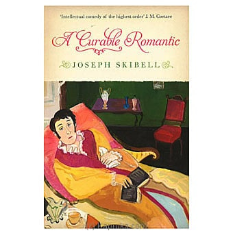 A Curable Romantic Online at Kapruka | Product# book0413