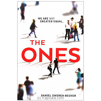 The Ones  Online at Kapruka | Product# book0467