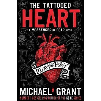 The Tattooed Heart Online at Kapruka | Product# book0503