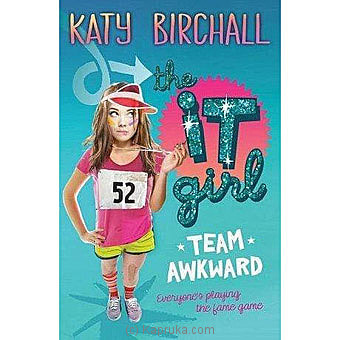 The It Girl Online at Kapruka | Product# book0505