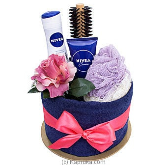 MOM Pampering Hamper Online at Kapruka | Product# giftset00237