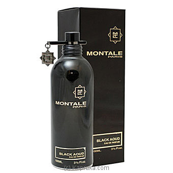 Montale Black Aoud For Men Online at Kapruka | Product# perfume00475