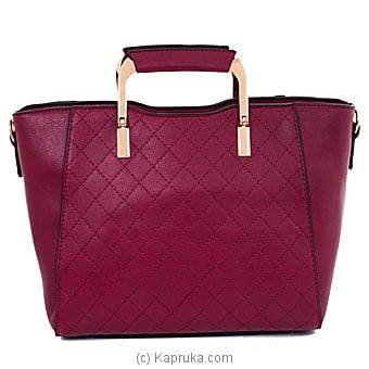 Ladies Handbag Online at Kapruka | Product# fashion001599