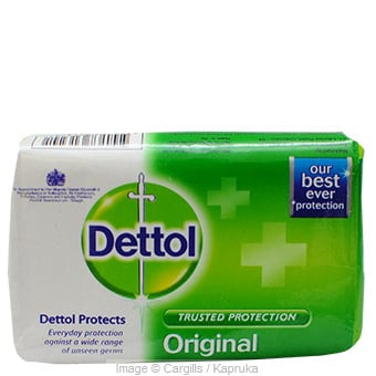 DETTOL SOAP - 75GR Online at Kapruka | Product# FC_PC10707