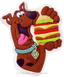 Shop in Sri Lanka for Fab - Scooby-doo