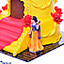 Shop in Sri Lanka for Disney Princesses Castle Cake