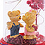 Shop in Sri Lanka for Beauty Of Love Table Ornament