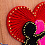 Shop in Sri Lanka for Mine Forever String Art Ornament