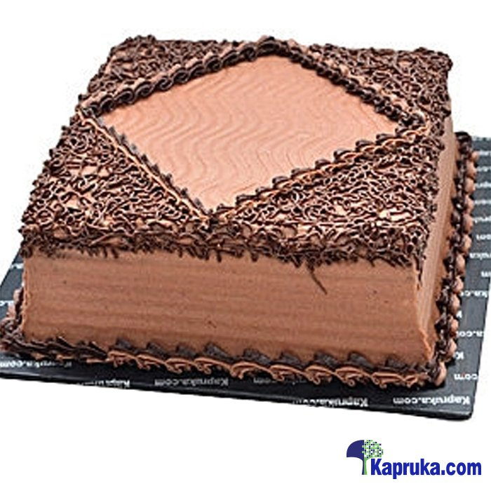 Chocolate Cake 2 Lbs Online at Kapruka | Product# cake00KA00166