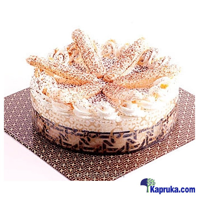 Tiramisu Gateau(gmc) Online at Kapruka | Product# cakeGMC0091