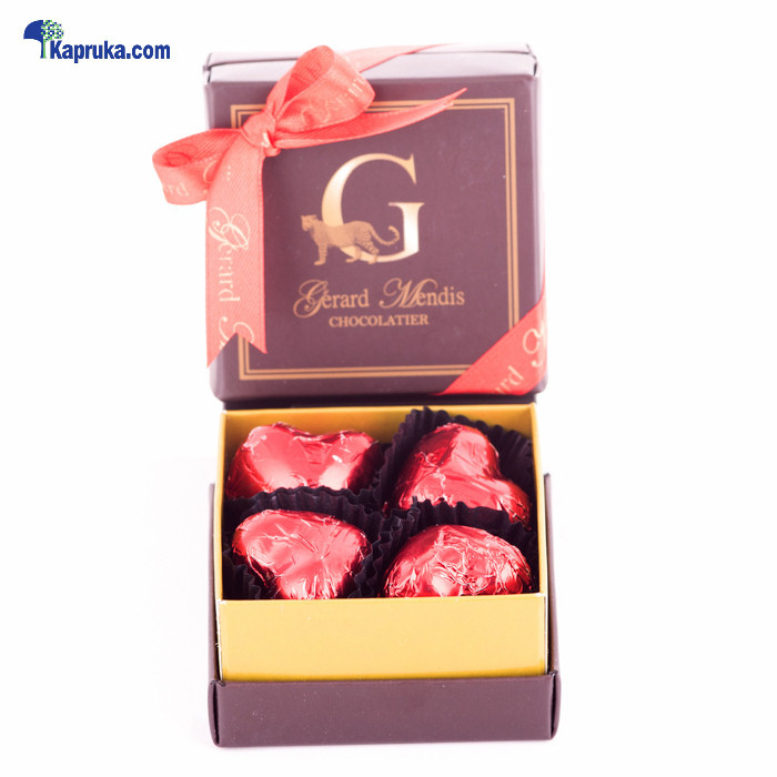 You Are Special 4 Piece Chocolate Box(gmc) Online at Kapruka | Product# chocolates00464