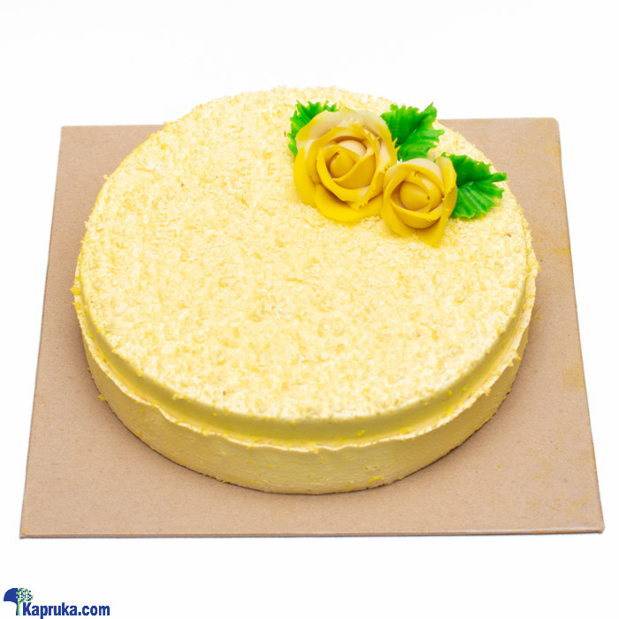 Hilton Ribbon Cake Online at Kapruka | Product# cakeHTN00186