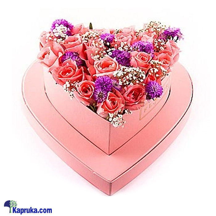 Precious Heart Online at Kapruka | Product# flowers00T939