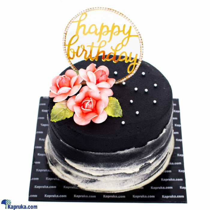 Online Melody Of Delicacy Birthday Cake Online price in ...