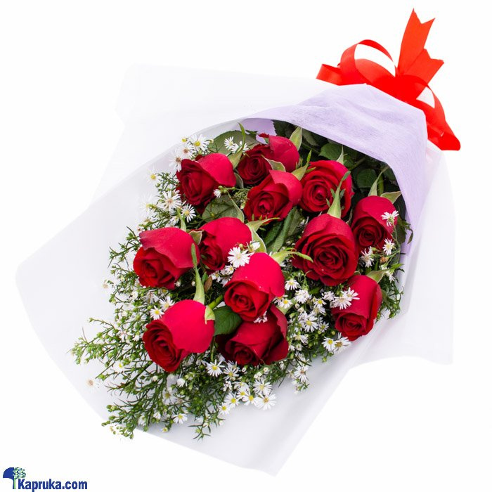 Winking Passion Online at Kapruka | Product# flowers00T1064