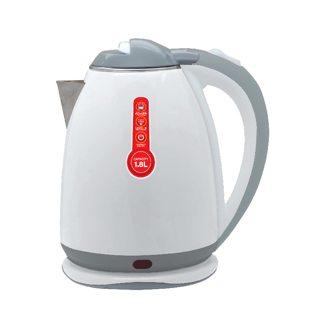 Electric Kettle Stainless Steel 71736 Online at Kapruka | Product# elec00A2024