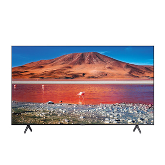 Samsung 55' UHD 4K Smart TV SAM- UA55TU7000K Online at Kapruka | Product# elec00A2101
