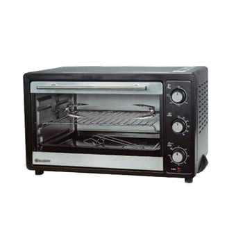 Electrique 25L Electric Ovens EQOV25RS1 Online at Kapruka | Product# elec00A2224