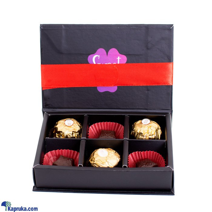 Cute Stars Online at Kapruka | Product# chocolates00921
