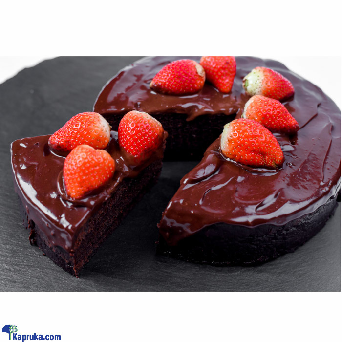 Online Galadari `Chocolate Seduction? Mud Cake Online ...