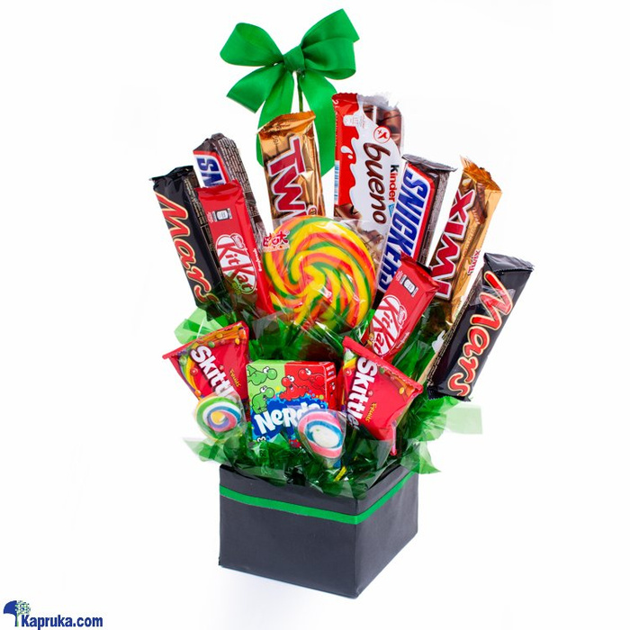 Candy Tower Online at Kapruka | Product# chocolates001044