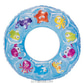 Inflatable Children Swim Ring- Blue