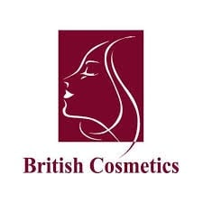 British Cosmetics online sale listings at Kapruka