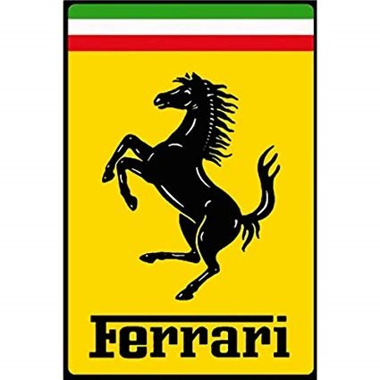 Ferrari online sale listings at Kapruka