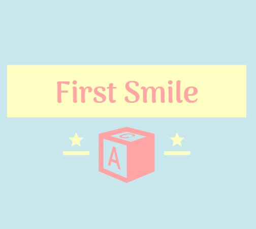 First Smile online sale listings at Kapruka