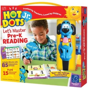 Educational Insights Hot Dots Jr. Let`s .. at Kapruka Online for specialGifts